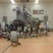 Anthony Bennett Camp