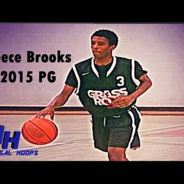 Reece Brooks